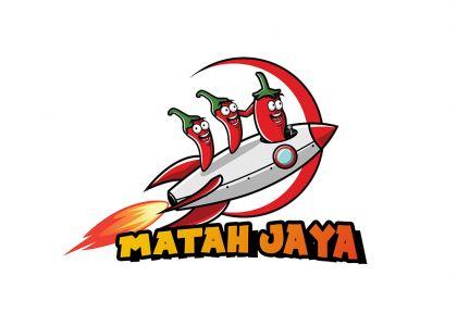 Logo Matah Jaya