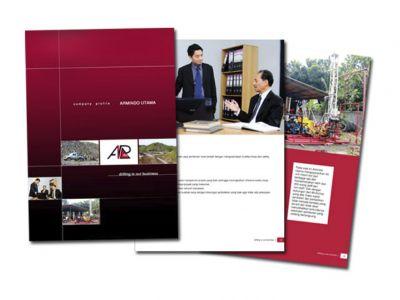 Company Profile - Armindo Utama
