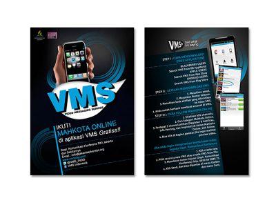 VMS Flyer